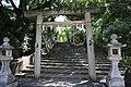 Hakusan Jinja Shrine 20180817-03.jpg