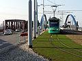 Haltestelle Weil am Rhein Bahnhof Zentrum der Basler Tramlinie 8, 3.jpg