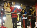 Hamleys, Regent Street - Lego Royal Family 01.jpg