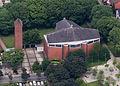 Hamm, Herz-Jesu-Kirche -- 2014 -- 8840 -- Ausschnitt.jpg