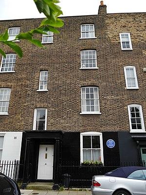 A. P. Herbert - 12 Hammersmith Terrace