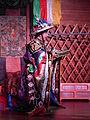 Hamtdaa Mongolian Arts Culture Masks - 0108 (5568070985).jpg