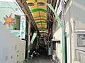 Hanaten Miyuki-dori Shopping street 01.jpg