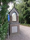 handel (gemert-bakel) rijksmonument 518070 reeks bedevaartkapellen , ii