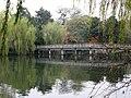Hangzhou West Lake 杭州西湖边 (8637377681).jpg