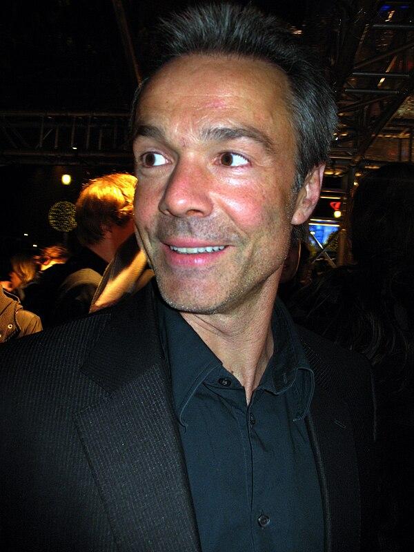Photo Hannes Jaenicke via Wikidata