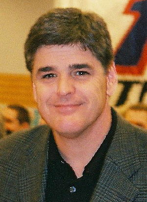 Sean Hannity at King of Prussia Mall, PA
