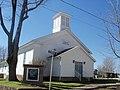 Hanoverton, Ohio Christian Church.JPG