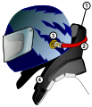 Hans - head and neck safety system.svg