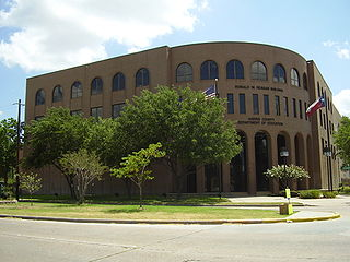 Harris County Department of Education government organization in Houston, United States