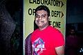 Harris Jayaraj at Gethu Audio Launch.jpg