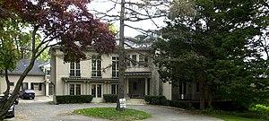 Harry Goddard House - Image: Harry Goddard House Worcester MA