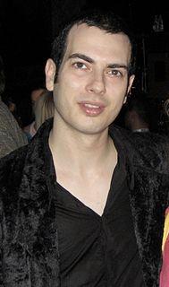 Harun Tekin Turkish musician