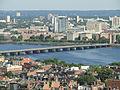 Harvard Bridge - Charles River, MA - DSC01465.JPG