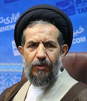 Mohammad-Hassan Aboutorabi Fard - Image: Hassan Aboutorabi Fard