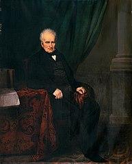 Portrait de Haudaudine