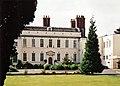 Haughton Hall, Shifnal (geograph 3440586).jpg