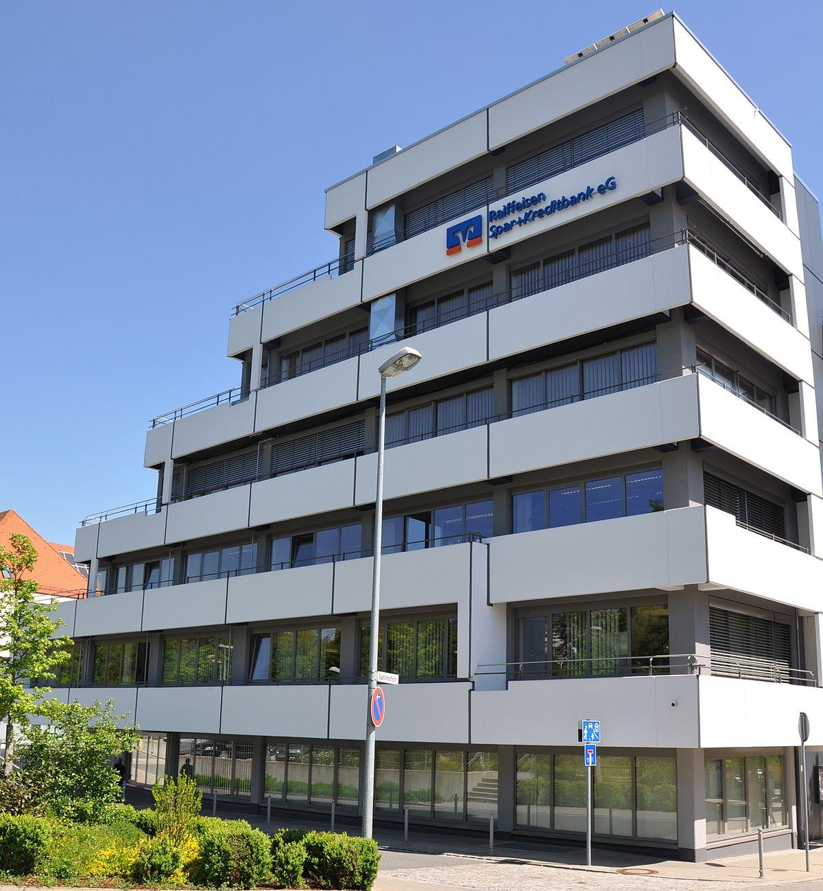 Spar Kreditbank Karlsruhe