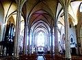 Haute-Vienne Limoges Eglise Saint-Michel des Lions Nef 28052012 - panoramio (1).jpg