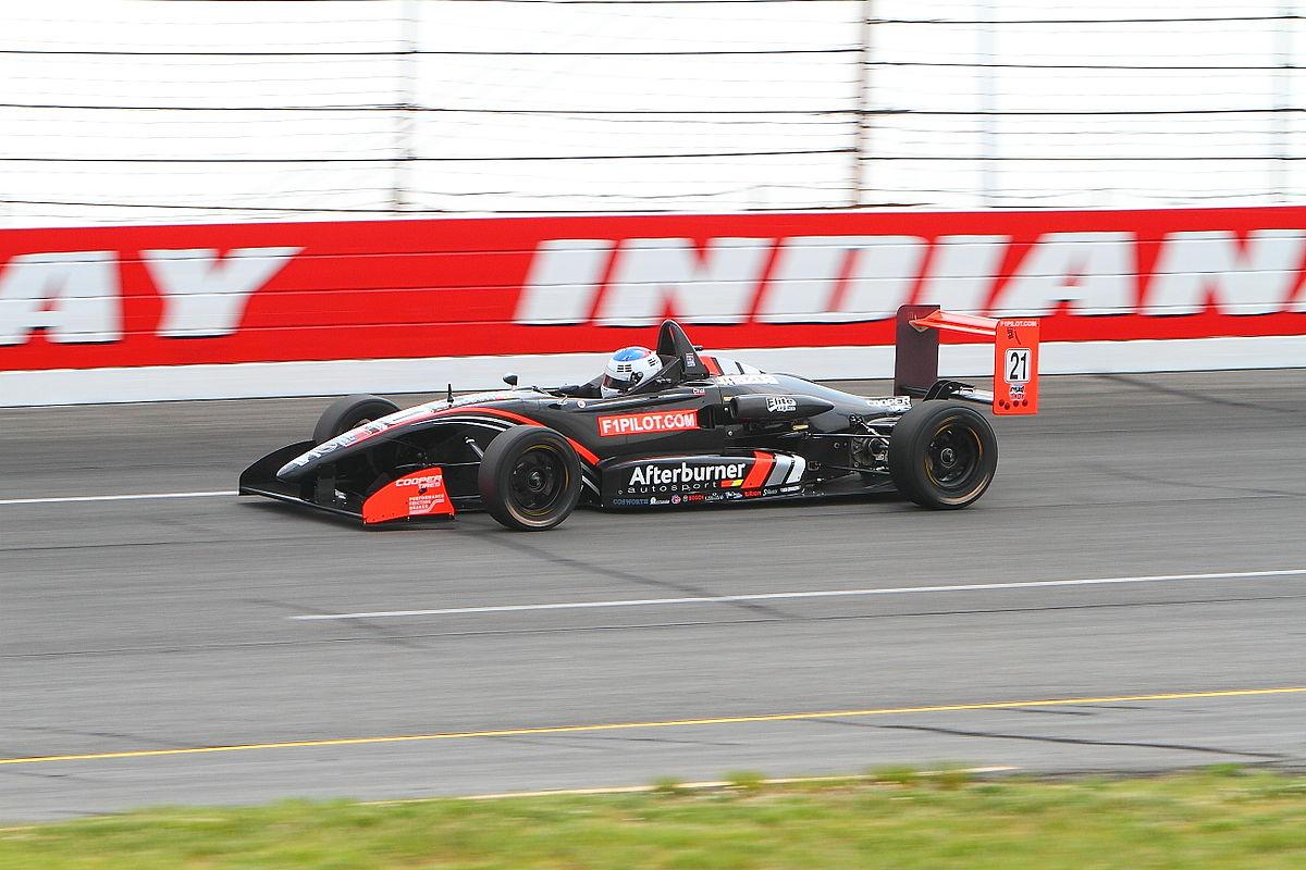 F2000 National Championship - Wikipedia