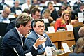 Hearings of Margrethe Vestager DK, vice president-designate for a Europe fit for the digital age (48865070678).jpg