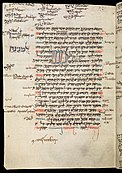 Hebrew Psalter MS. Bodl. Or. 621, fol. 2b.jpg