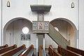 Heiligste Dreifaltigkeit (Augsburg-Kriegshaber) Kanzel.jpg