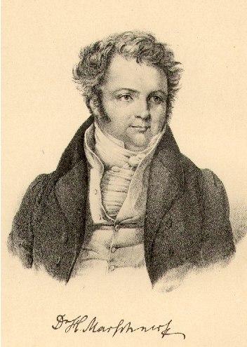 Heinrich Marschner 1