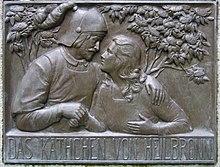 Kleists Aristocratic Heritage and Das Käthchen Von Heilbronn