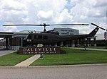 Helicopter, Daleville.JPG