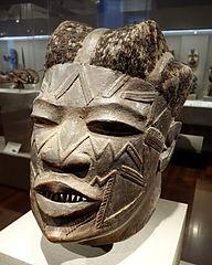Helmut Mask