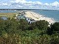 Hengistbury Head Beach Huts - panoramio.jpg