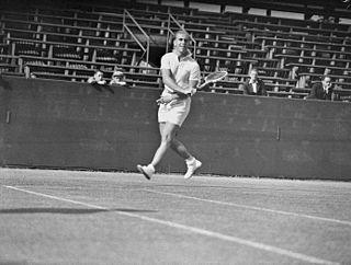 Henner Henkel German tennis player