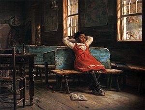 Edward Lamson Henry - Image: Henry Kept In