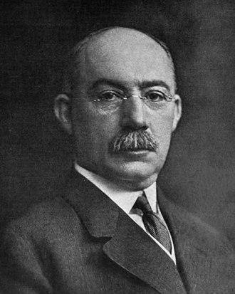 Henry Gantt - Henry L. Gantt, 1916