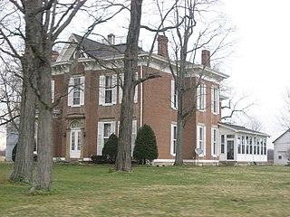 Henry P. Deuscher House