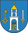 Coat of arms of Szczerców