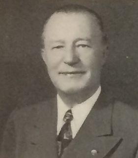 Herbert Alton Meyer American politician