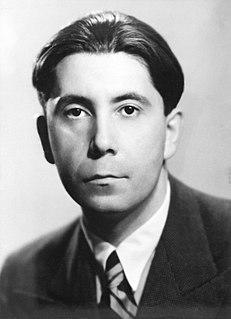 Herbert Graf Austrian theatre director