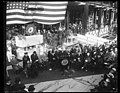 Herbert Hoover at ceremony LCCN2016889996.jpg