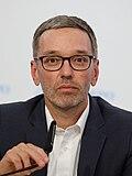 Herbert Kickl - Pressekonferenz il 1 ° settembre 2020.JPG
