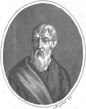 Herodicus - Herodicus