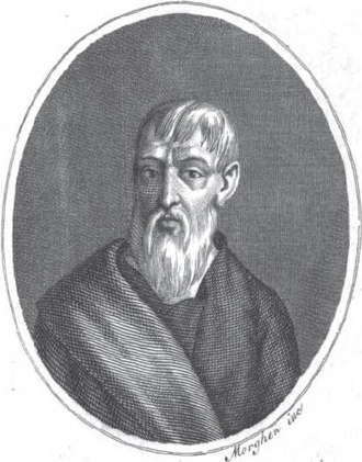 Herodicus - Herodicus.