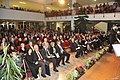 Herta Reich Gymnasium, Name giving ceremony 23 11 2012.jpg