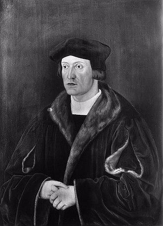 Ernest of Bavaria (1500–1560) - Ernest of Bavaria (1500–1560)