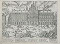 Het Stadhuis van Antwerpen in brand tijdens de Spaanse Furie, 4 november 1576.jpg