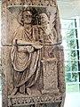 Het Valkhof - Kaiser Tiberius Siegesmonument.jpg