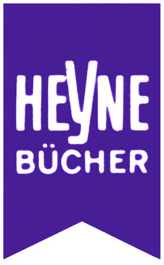 Heyne Verlag - Logo until 2003