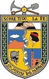 Coat of arms of Parral