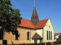 Hildesheim-Himmelsthür Kirche.JPG